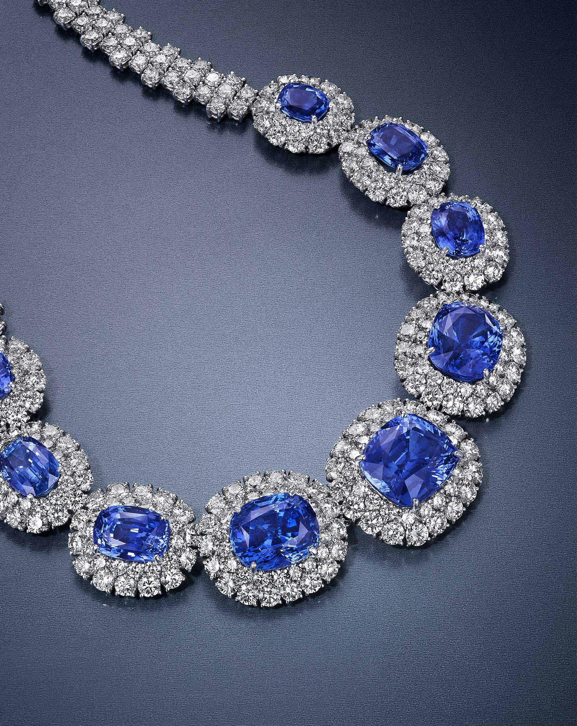 SapphireDiamondNecklace