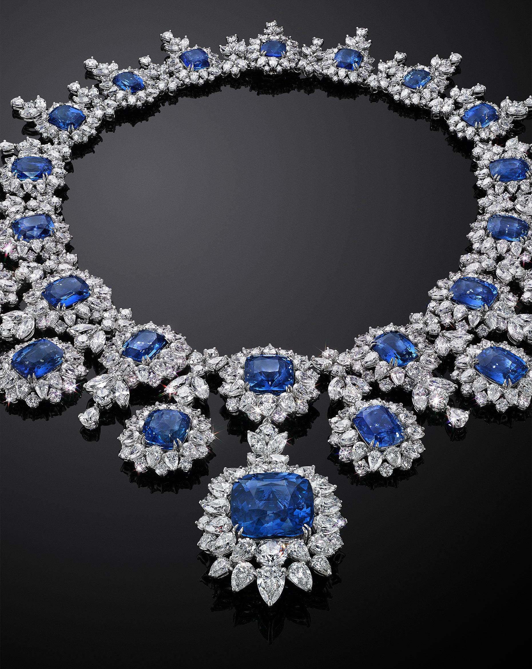 SapphireDiamondNecklace_OnBlack